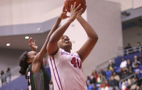 Pantherette Cierra Johnson selected as McDonald All-American