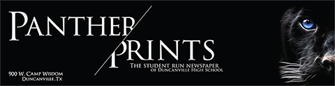 The student news site of Duncanville High School