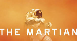 The Martian provides alien experience for readers