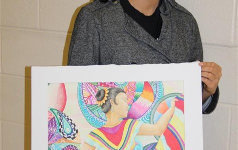 Art students bring home 30 medals in 2016 VASE competition