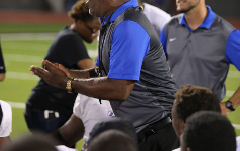 Panther football red hot as they head into district with 3-0 record