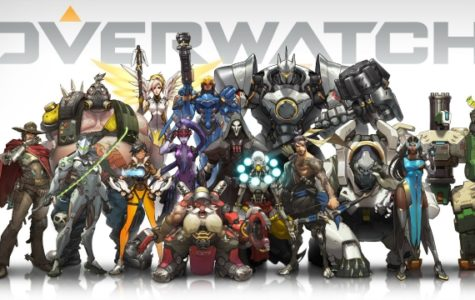 Blizzard Entertainment Strikes Again with Newest Competitive Game Overwatch