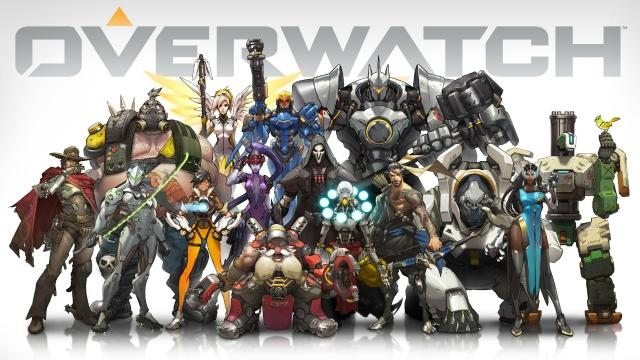Overwatch+competitive+sensation+for+gamers.