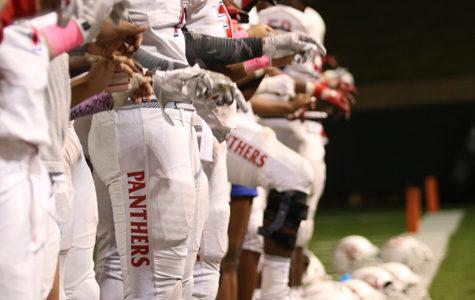 Varsity Football dominates SGP