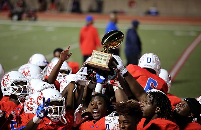 Panthers breaks silence with BI-District win