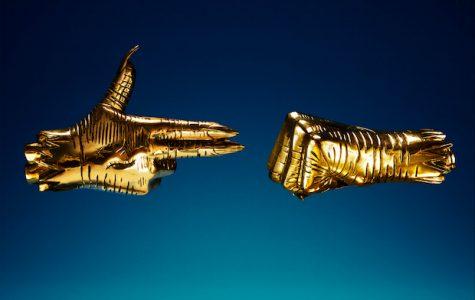 Run The Jewels 3 new album drops for public