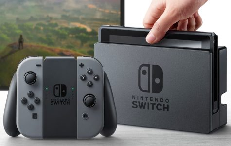 Nintendo Switch Takes Mobile Gaming To A New Level!