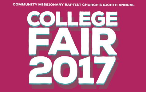 College Fair is set for Saturday