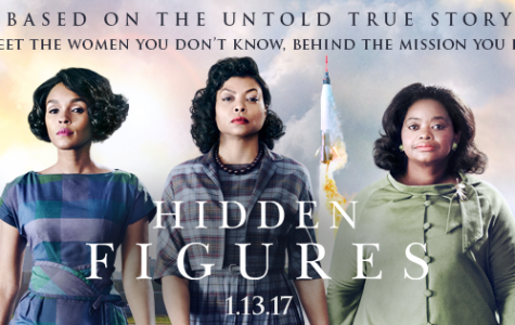 Hidden Figures a must see movie.