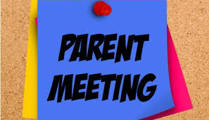 Parents encouraged to attend meeting to discuss students' schedules , Se anima a los padres a asistir a la reunión para discutir los horarios de los estudiantes