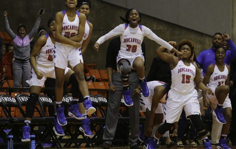 Pantherettes head to San Antonio to defend 6A State Championship