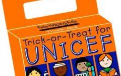 NHS Members raise money for UNICEF
