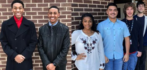 Early Homecoming kicks off the year, royalty named early