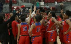 Pantherettes Region 1 Game vs. Arlington Bowie to be Live Streamed on NFHS network