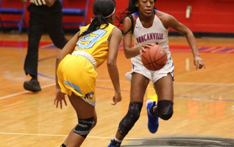 Live Stream: Zarielle Green Named McDonald All-American Player