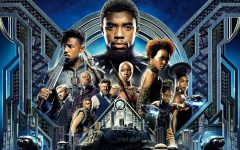 Welcome to Wakanda compliments of Black Panther movie
