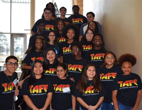 TAFE students qualify for Nationals.