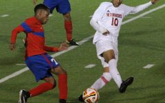 Panther boys soccer remains in playoff hunt going into second round of district