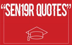 Senior Quotes Due September 28!
