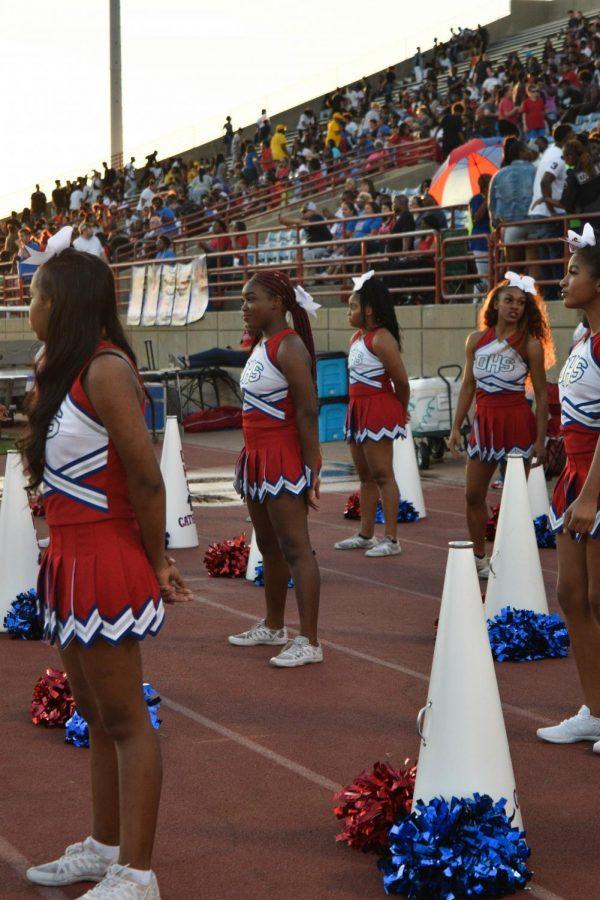 Highhats+%2B+Cheerleaders+Take+Lead
