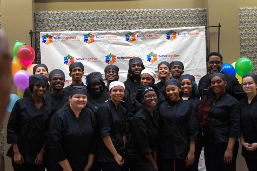 Culinary+Students+serve+in+Multicultural+event+on+9%2F27