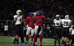 Duncanville vs. South Lake Carroll