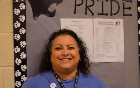 CTE Teacher- Mrs.Bartoo (3/18/19-3/22/19)