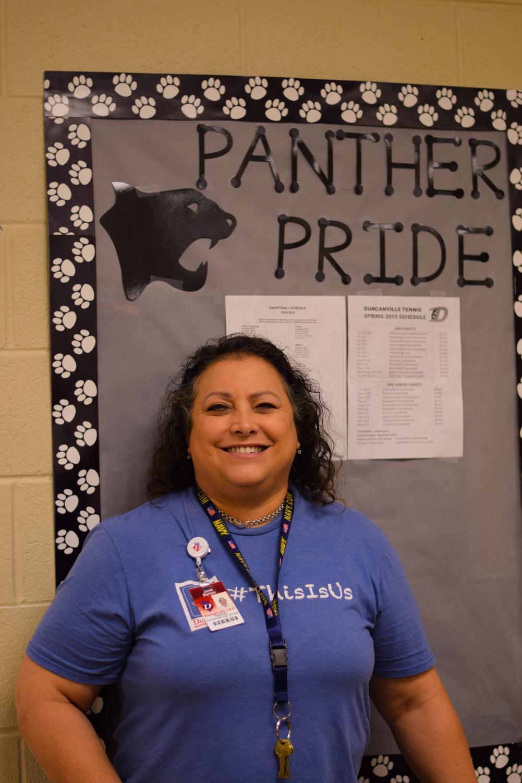 CTE Teacher- Mrs.Bartoo (3/18/19-3/22/19)