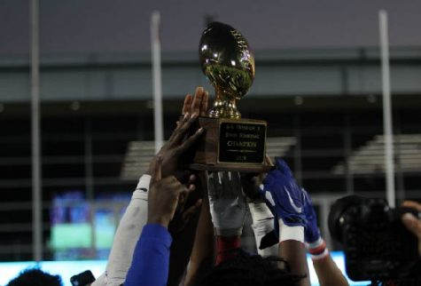 Duncanville Enter State, But at a Heavy Price