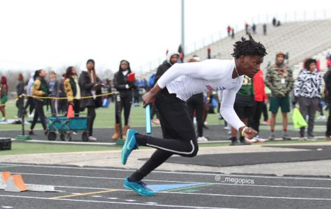 From the Coaches Desk: Duncanville Boys Track Performance at the Nike Invitational