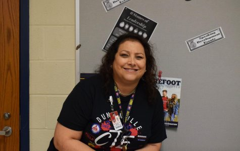 Teacher of the Week: Ms. Bartoo