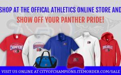 Show off your Panther Pride