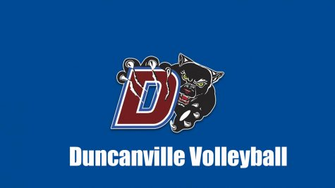 Volleyball: Duncanville v. Waxahachie